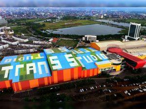 Lokasi TSM Makassar
