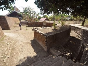 Lokasi Benteng Somba Opu