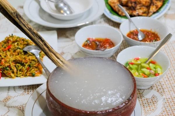 Makanan Khas Maluku
