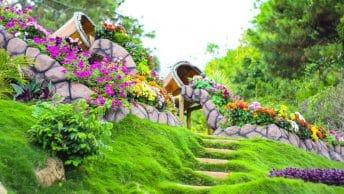 Coban Rais dan Batu Flower Garden yang Hits Banget di Kota Malang, Yuk Ngetrip!