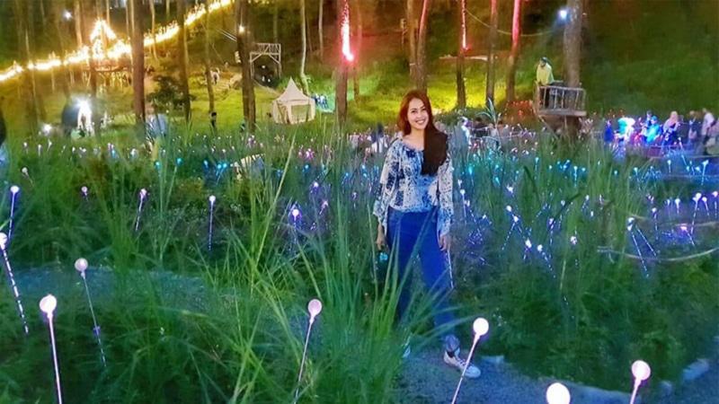 Fasilitas Wisata di Dago Dream Park