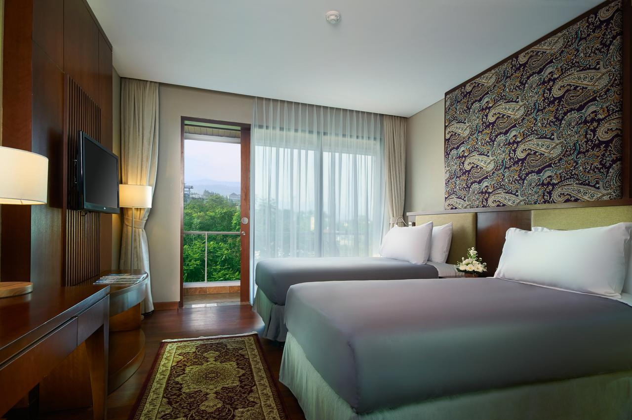 Hotel Sangkuriang Dago