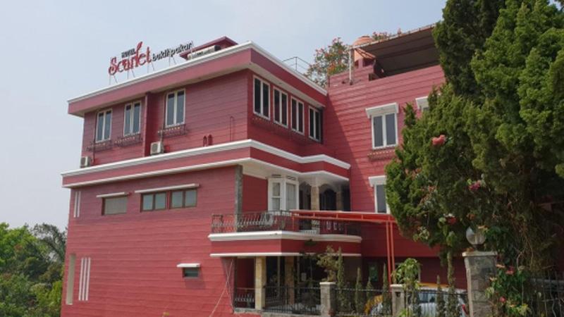 Hotel Scarlet Bukit Dago Pakar