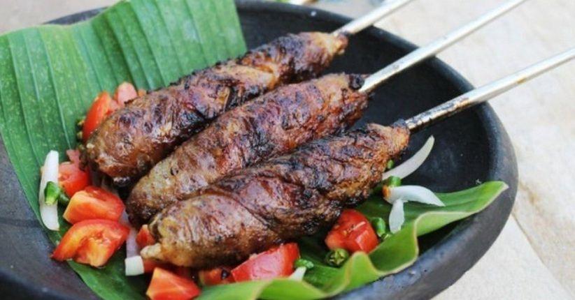 Makanan Tradisional Indonesia