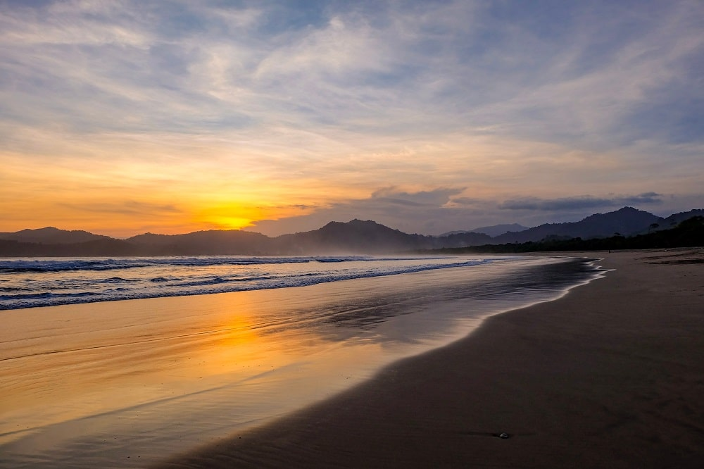 Pantai Sambolo Anyer - Pantai di anyer