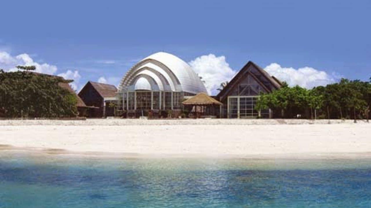 Pantai Pulau Umang2