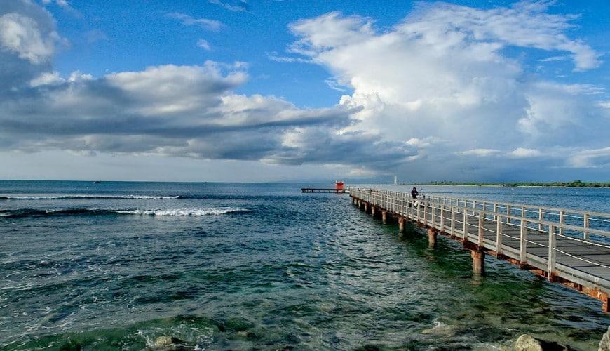 Pantai Tanjung Lesung - Pantai di anyer