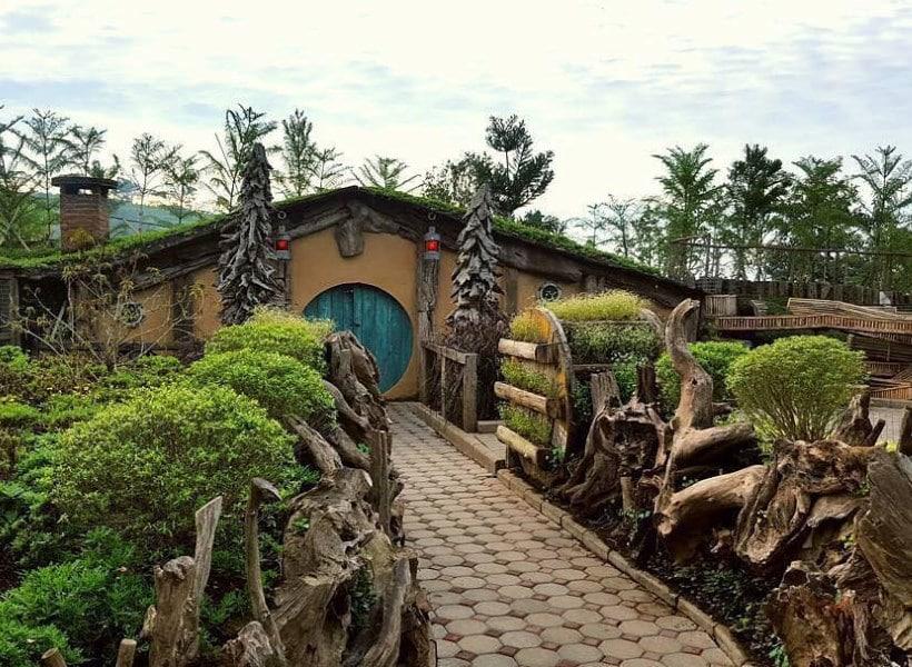 Rumah Hobbit