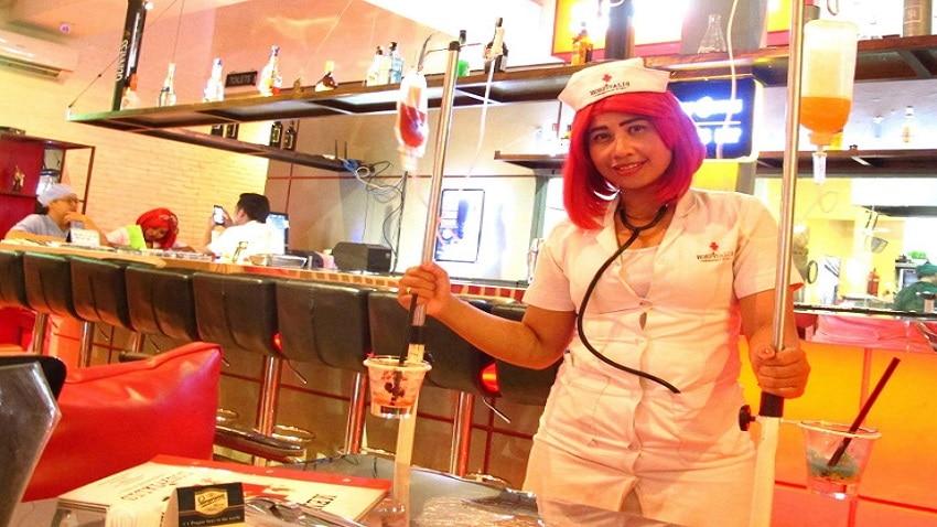 Hospitalis Resto & Bar Restoran Murah di Jakarta