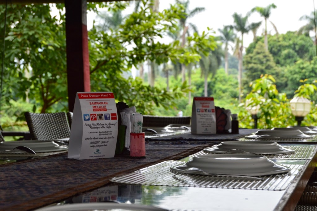 Pulau Dua Resto Restoran Murah di Jakarta