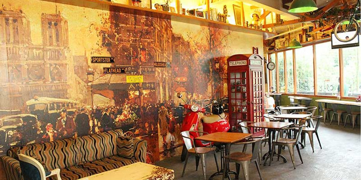 Restoran Murah di Jakarta yang Enak dan Unik Wajib Dikunjungi