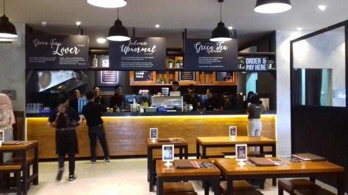 Warunk Upnormal Restoran Murah di Jakarta