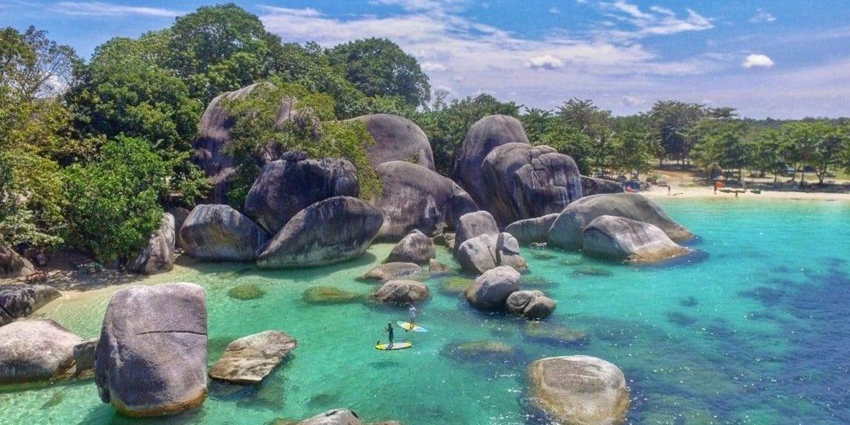 Wisata Bangka 2020