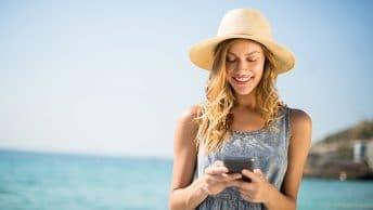 17+ Aplikasi Traveling yang Wajib Ada di Traveler, Download Sekarang Juga! HP Telepon Seluler