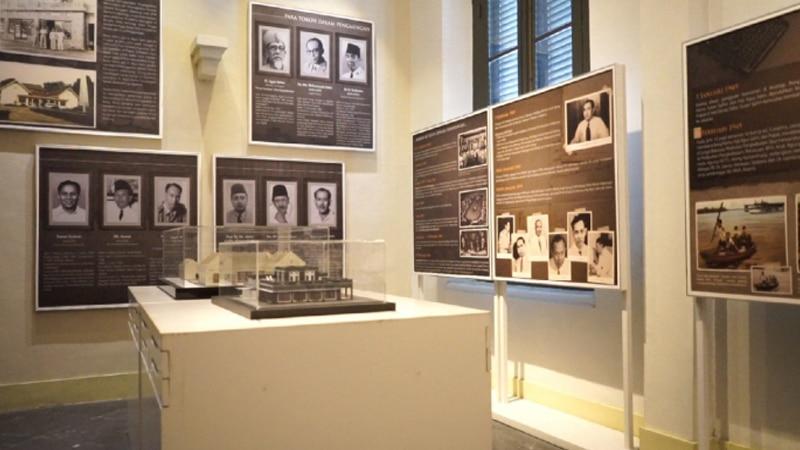 Museum Timah Muntok - wisata Bangka