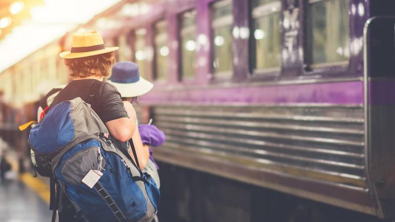 Cara Cek Jadwal Kereta dan Tips Memesan Tiket Kereta Api Online Offline