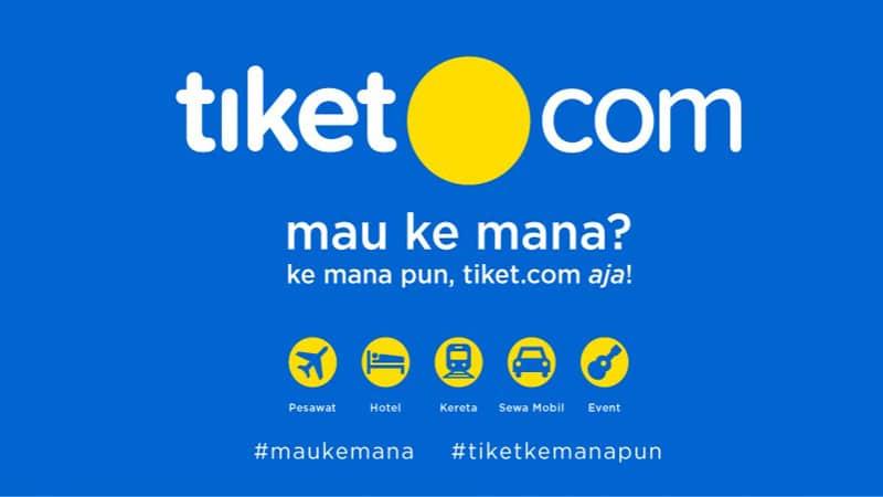 Jadwal Kereta tiket.com