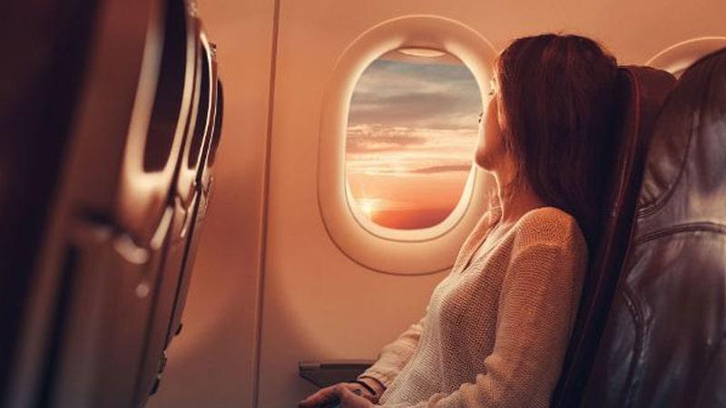 do and don't dalam pesawat