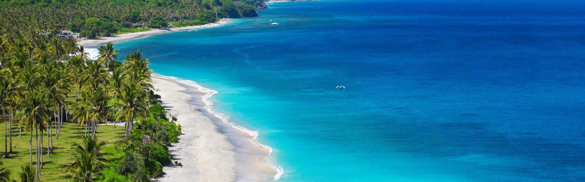 Objek Wisata Pantai
