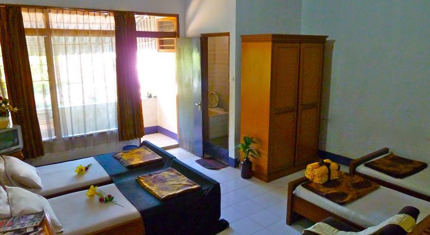 Harapan Indah Hotel Bandung hotel bandung