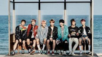 wisata Korea BTS