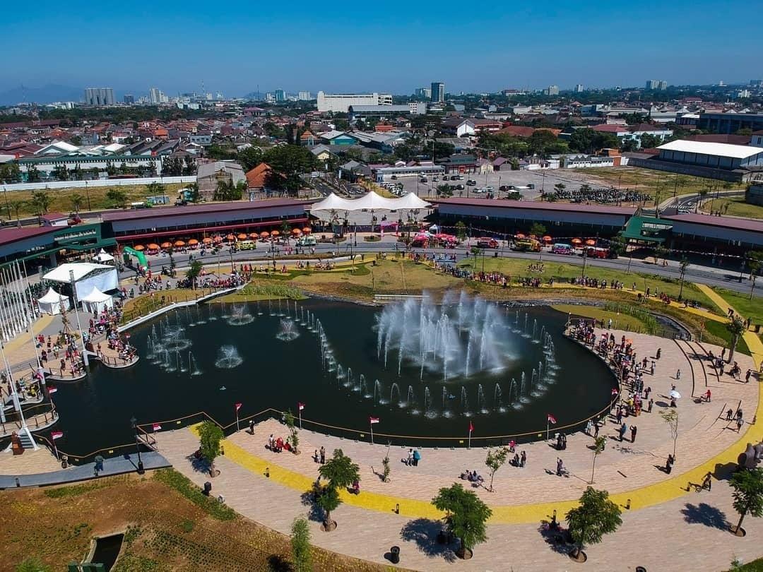 Kiara Artha Park (wisataoke)