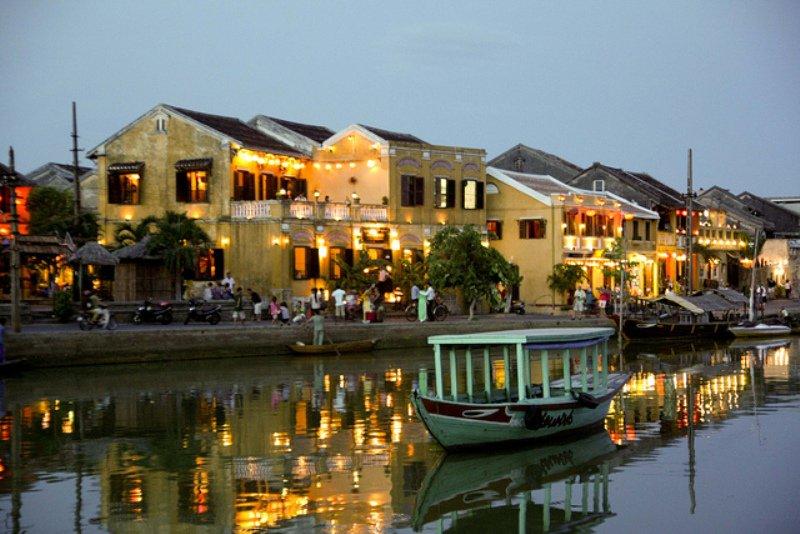 Kota tua Hoi An (triphobo)