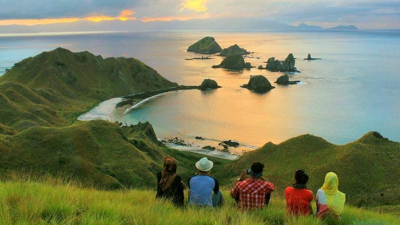 Pulau Kelapa Lambu (edit)