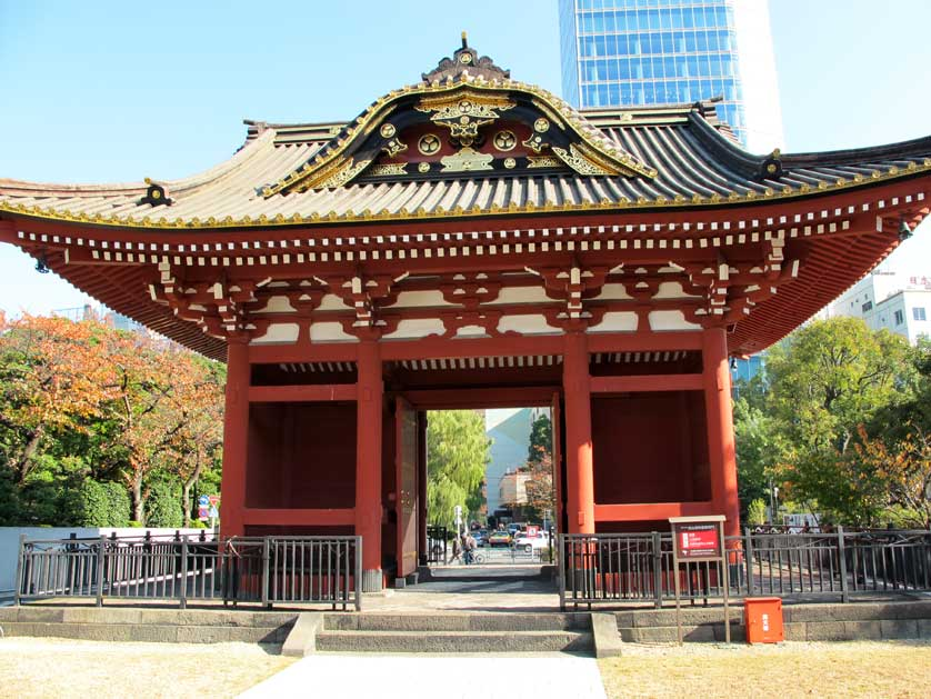 drama Jepang - Shiba Park