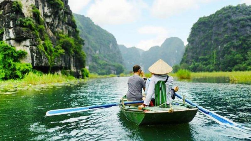 Sungai Mekong (maikatours)