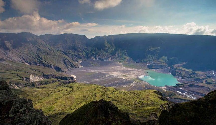 Bima Lambu - Taman Nasional Gunung Tambora (superadventure)