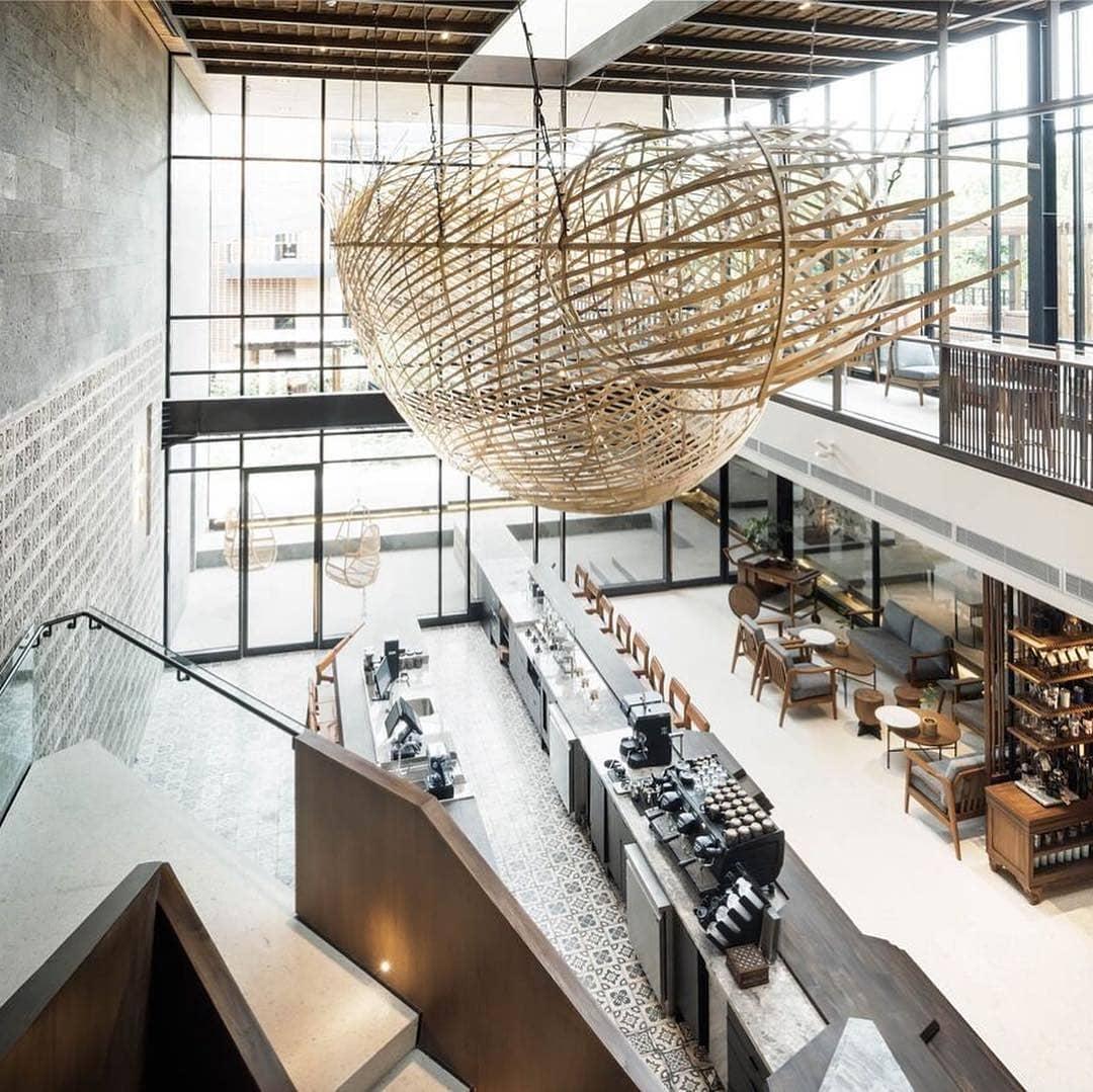 Starbucks Reserve Dewata (cariajablog)