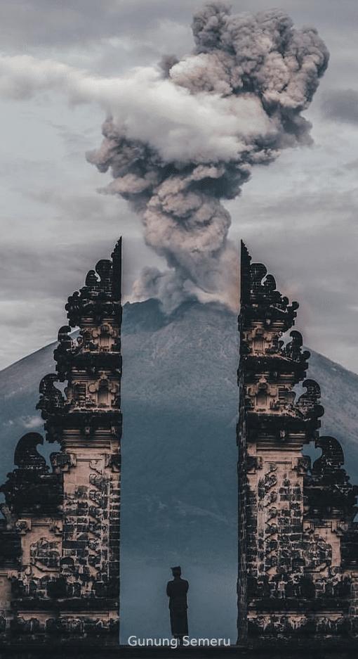 42. Read More - Gunung Semeru