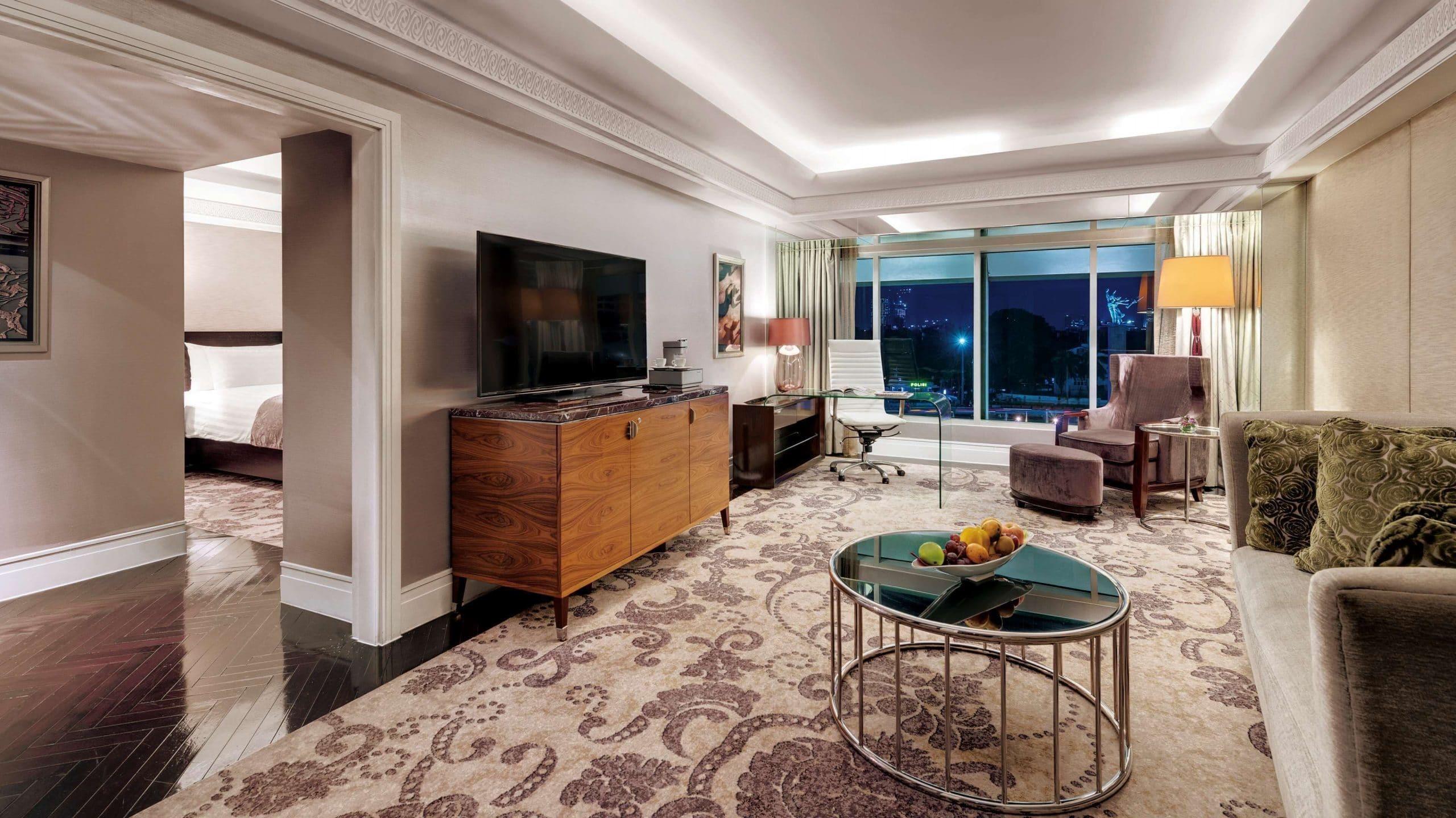 Hotel Indonesia Kempinski (expedia)