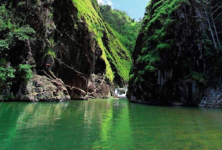 Leuwi Tonjong (travel.tempo.co)