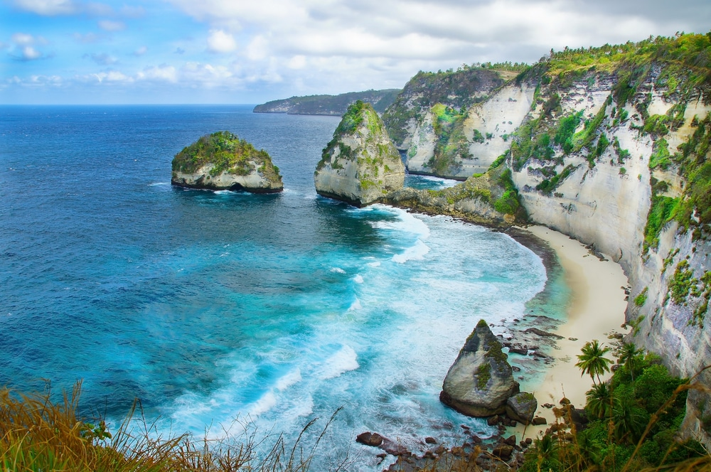 Nusa Lembongan (thecrazytourist)