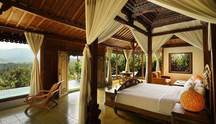 Plataran Borobudur Resort & Spa (Pegipegi)