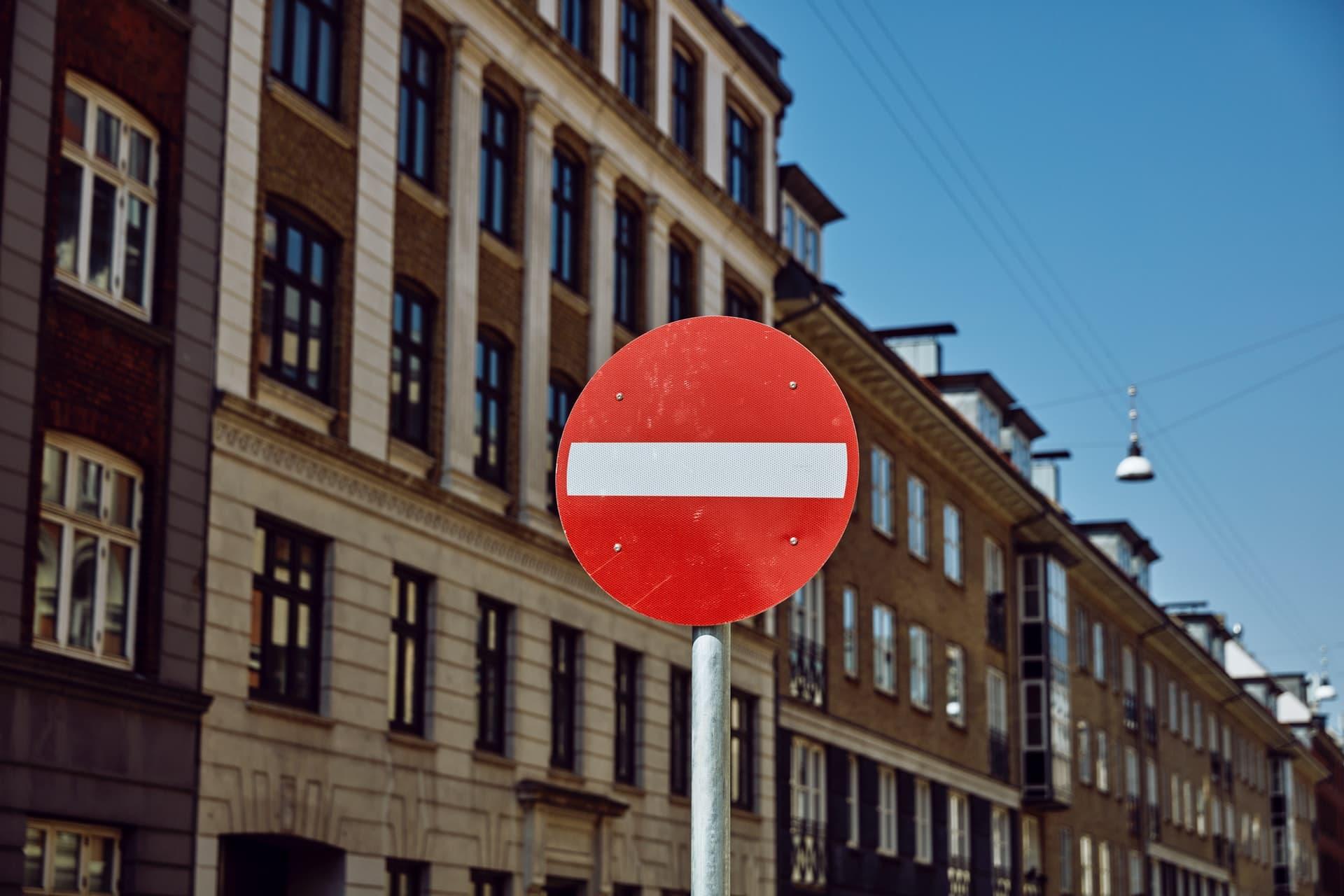 Stop Sign Rambu (andersenjensen)