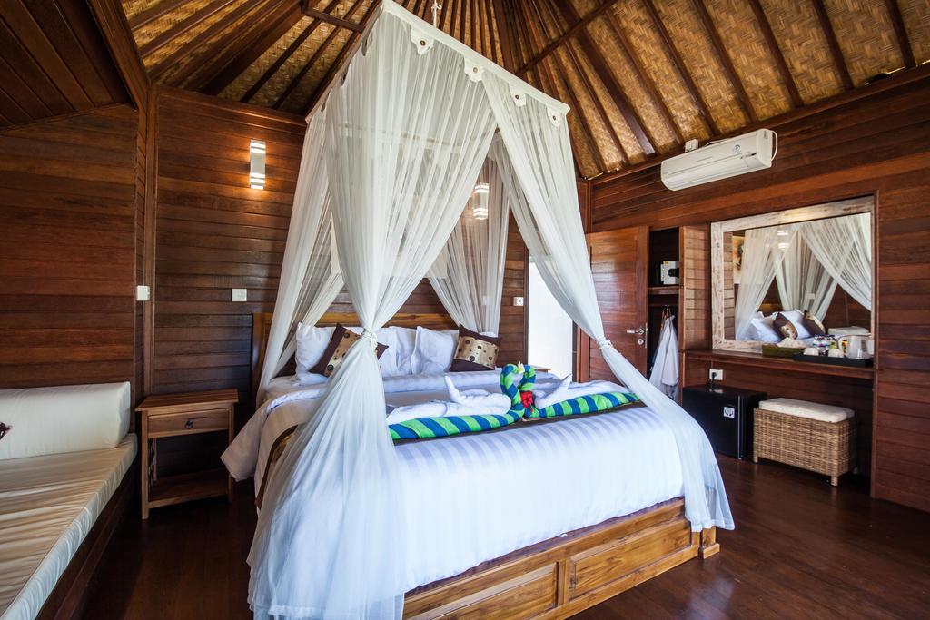 The Cubang Hut's Lembongan (booking.com)