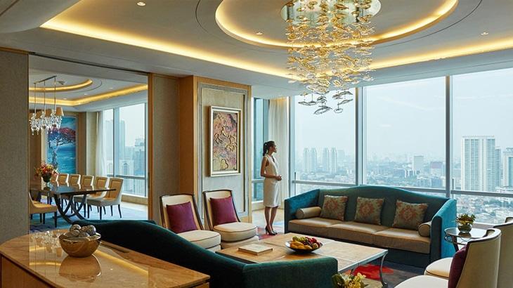 Hotel Raffles (expedia)