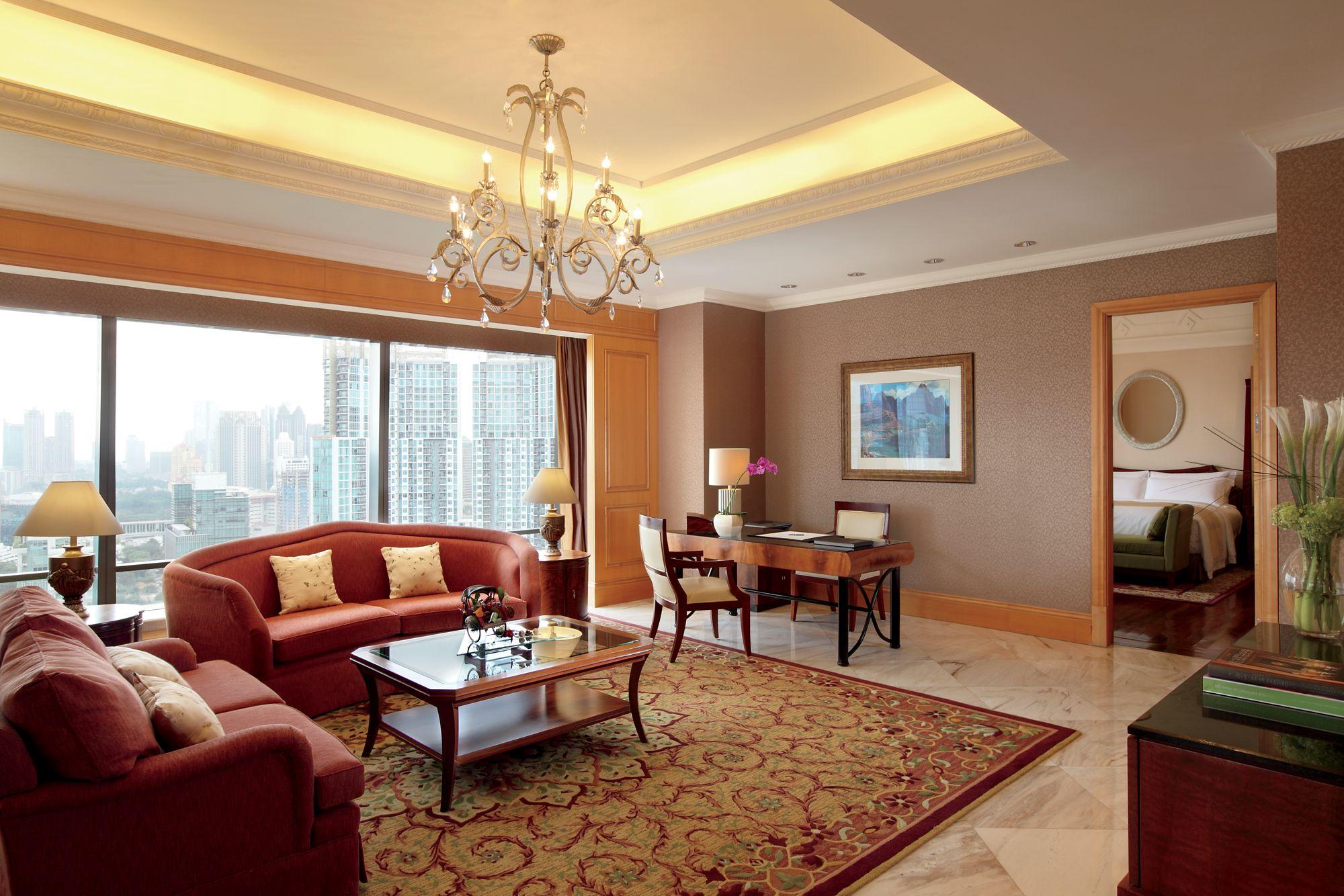 The Ritz-Carlton Jakarta, Mega Kuningan (theritzcarlton)