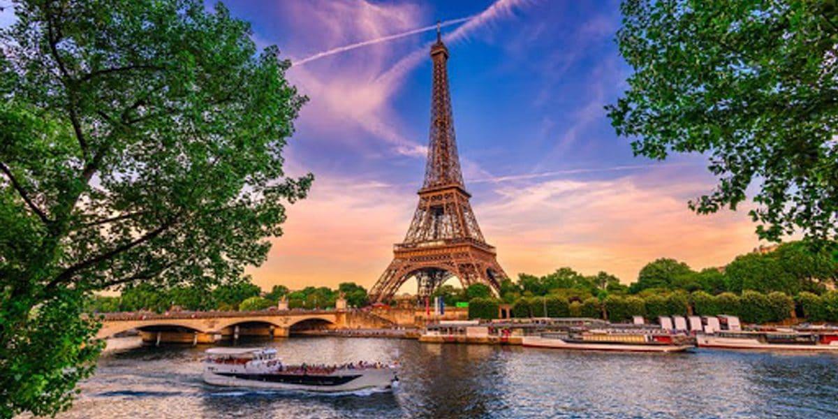 wisata Eropa (alamy)
