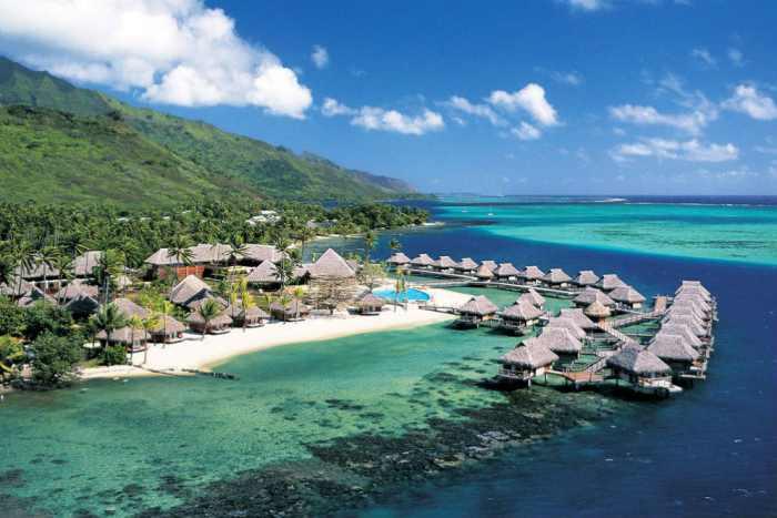 Wisata Lombok - Kepulauan Gili (mytrip123)
