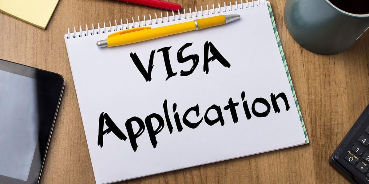 Visa Jepang