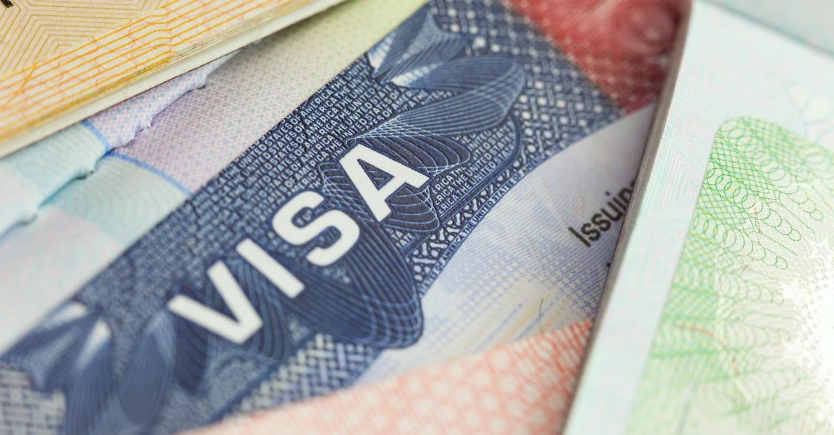 Visa Taiwan (path2usa)