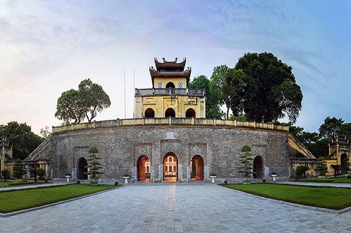 Tempat Wisata di Hanoi - Imperial City (authentiktravel)