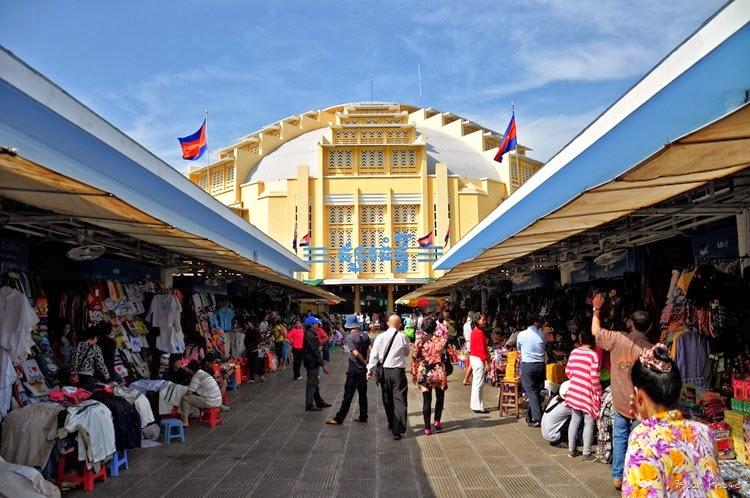 Thmey Market (evivatour)