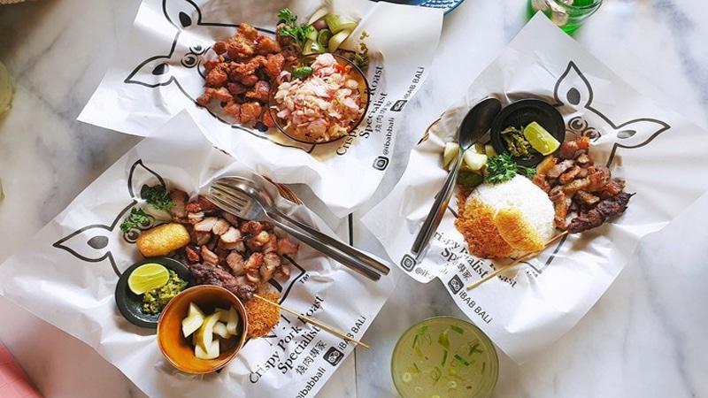 Ibab Bali
