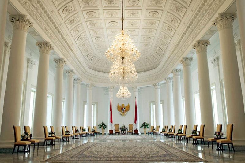 Istana Bogor (mbtech)