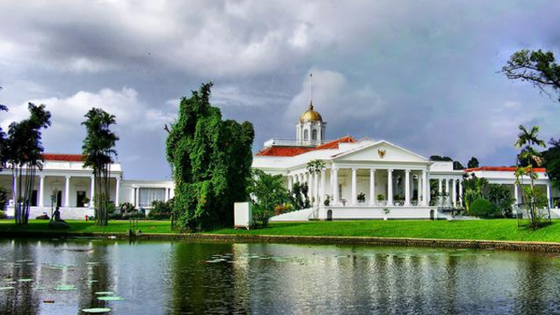 Istana Bogor (liputan6)